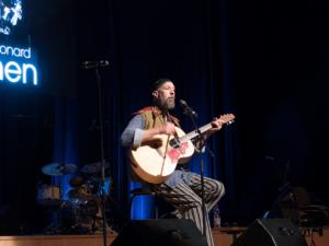Dave Mackey amerikanischer Singer und Songwriter