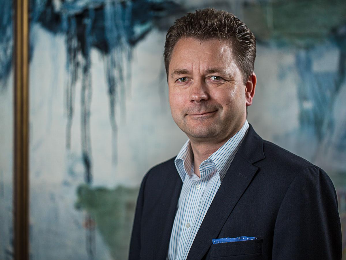 Andreas Böttger Inhaber Künstleragentur Böttger Management