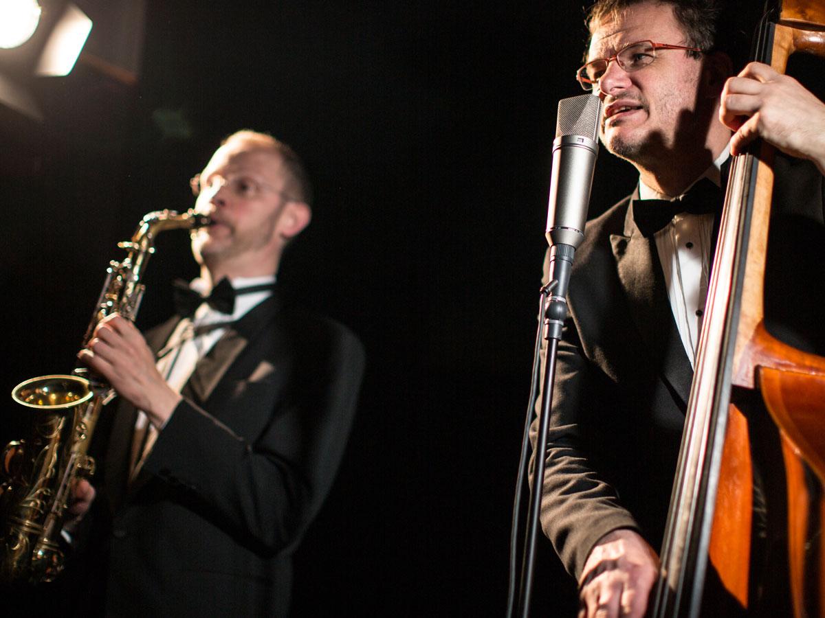 Künstler buchen Böttger Management Jazz