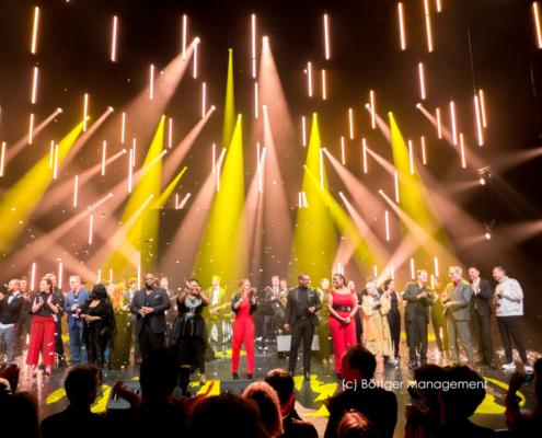 B.Z. Kulturpreis 2020 grosses Finale