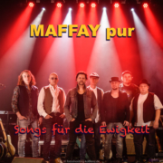 Peter Maffay Tribute Band Maffay pur