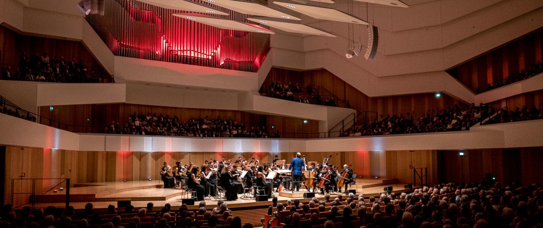 Wiener Neujahrskonzert Best of Classic Polish Art Philharmonic