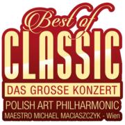 Konzert Sinfonieorchester Polish Art Philharmonic Ludwig van Beethoven