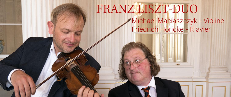 Konzertkarten gewinnen Klassische Musik humorvoll amüsant und launig