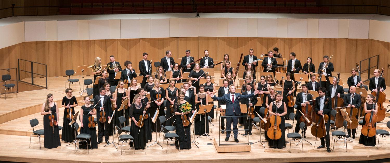 Karten für Konzert Ludwig van Beethoven 7. Sinfonie Dresden Kulturpalast