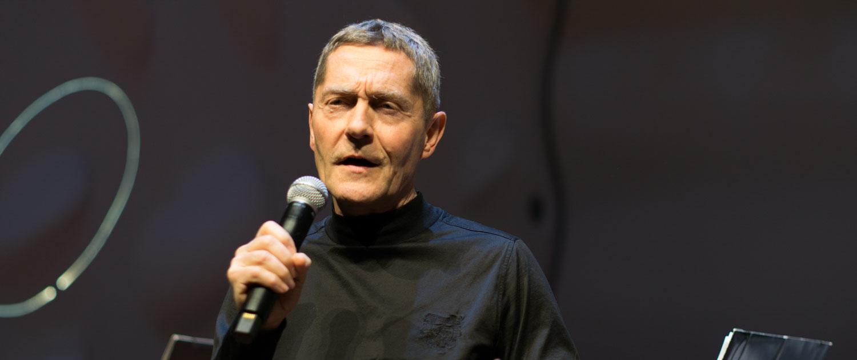 Sprecher Udo Schenk für Konzerte von Antonio Vivaldi