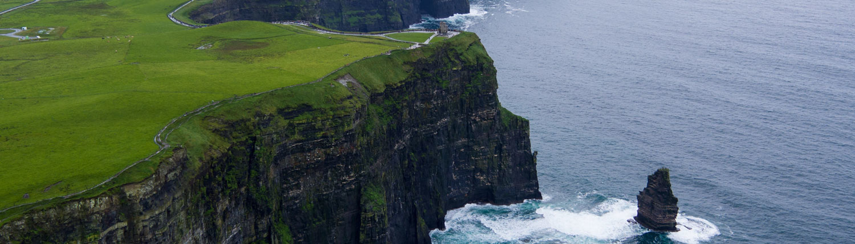 keltische Tenöre aus Irland