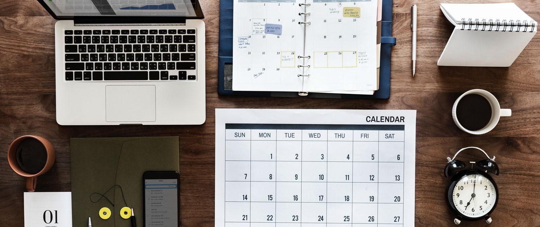Ein Firmenjubiläum perfekt planen und organisieren