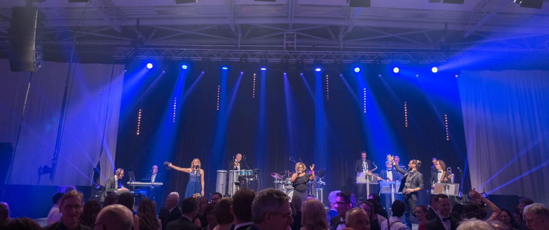 Tanzband für Gala, Opernball und Charity Veranstaltungen