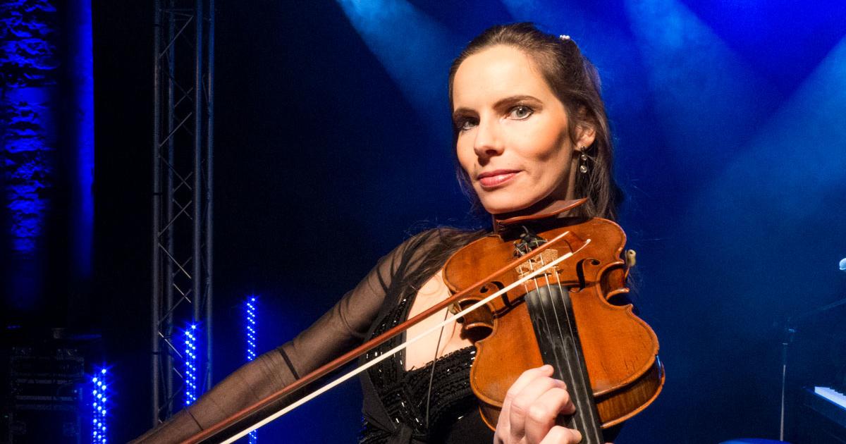 Professionelle Violinisten und Geigenspieler buchen für Ihre Veranstaltung