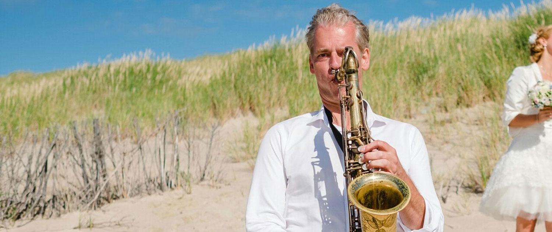 Professionelle Saxophonisten buchen Künstleragentur Böttger Management