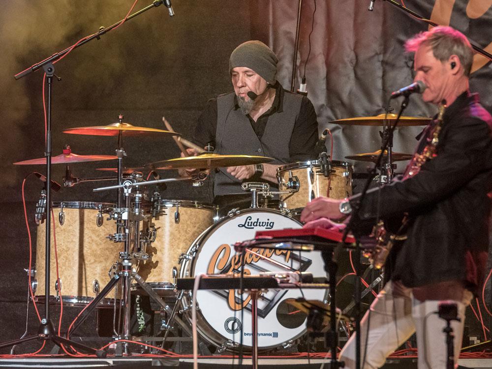 Wolf Heil Schlagzeuger Century's Crime
