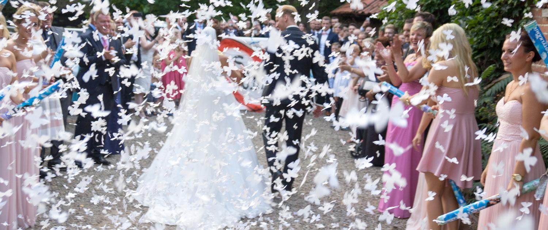 Künstleragentur Böttger Management Ihr Partner bei der Hochzeitsplanung