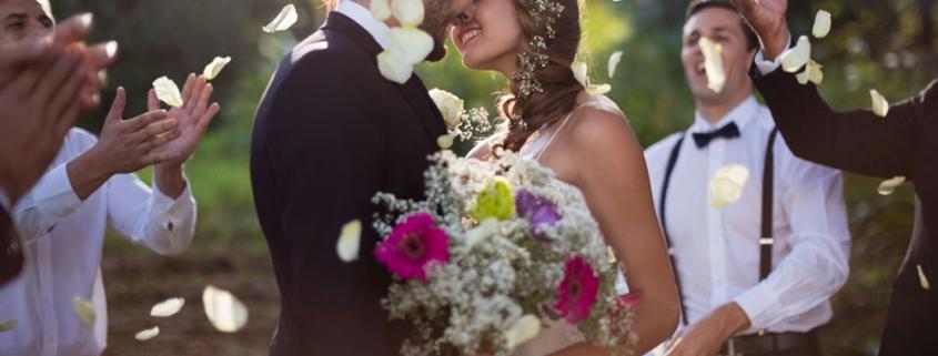 Perfekte Hochzeit planen mit unserem Ratgeber
